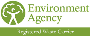 Environment Agency Waste Carrier